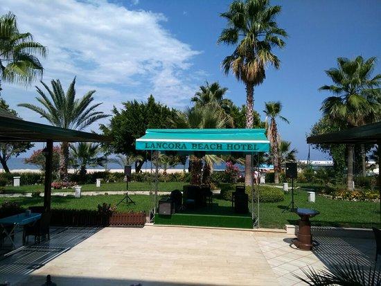 L 39 ancora hotel l 39 ancora beach hotel kemer resmi for Ancora hotel