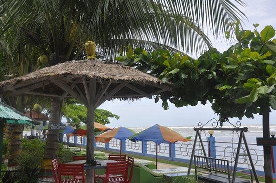 Foto de Pebble Stone Sea Resort