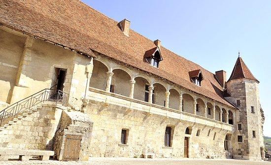 Chateau-Musee Henri IV