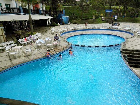 Marbella Suites Bandung Hotel Suite