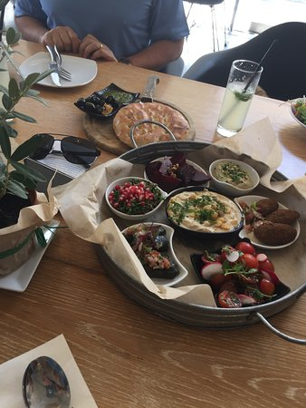 Modern Restaurant Jerusalem: photo0.jpg