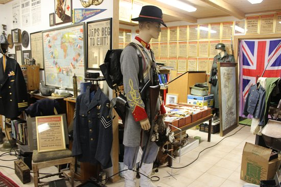 Global War Museum