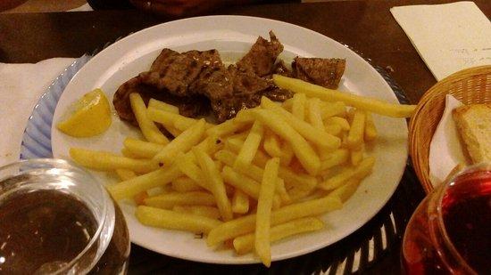 Cucina di alta qualità - Foto di Hotel Imperiale, Cattolica ...