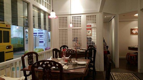 Soup Restaurant