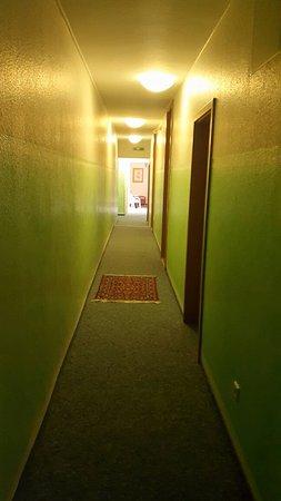 Hotel Garni Probst: 20160814_092400_large.jpg
