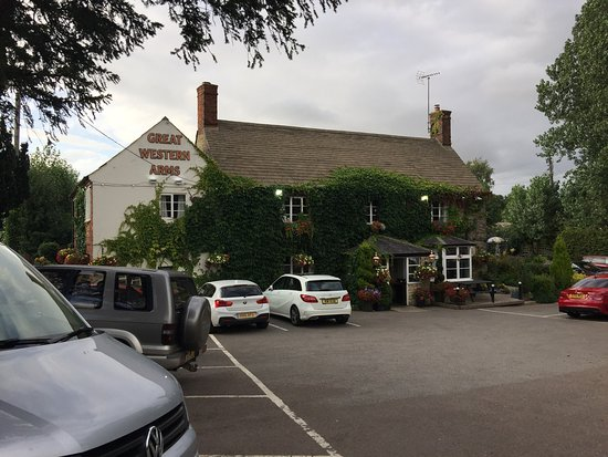 Great Western Arms: photo0.jpg