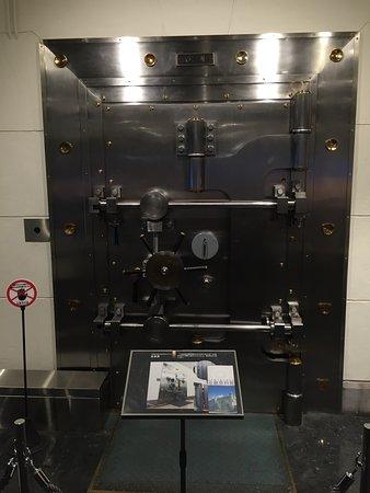 Otaru Museum, Bank of Japan : photo1.jpg
