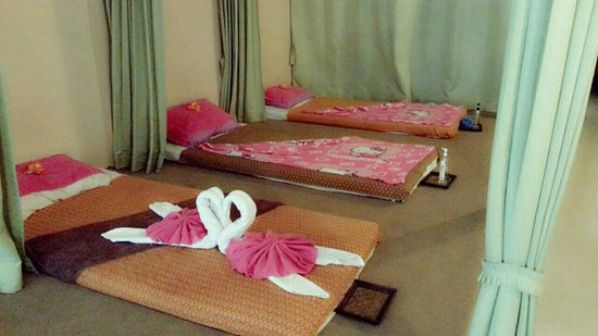 Prachinburi City Accommodation