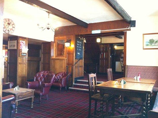 The Stork Inn Picture
