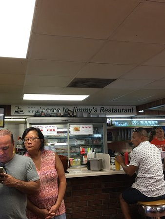 Jimmy's Restaurant: photo0.jpg