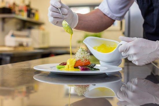 Oppdal Municipality, Norwegia: Mat laget med kjærlighet