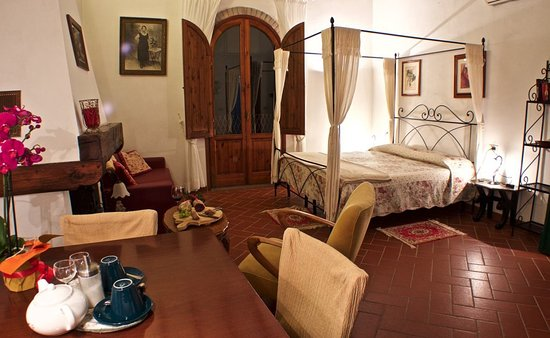 Montespertoli, Italië: our rooms have different caratheristic find your!