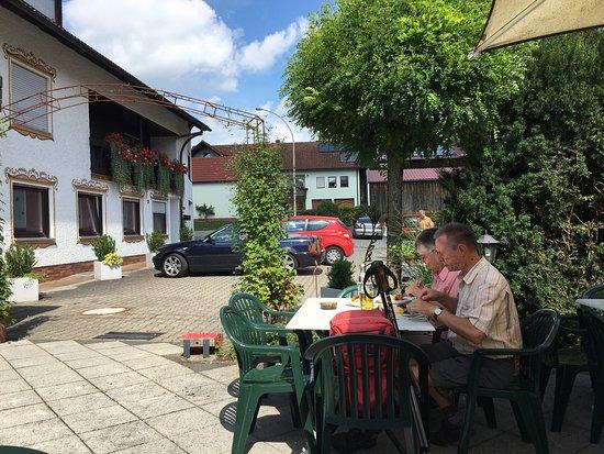 Gasthof Reinbachtal, Neukirchen Bei Sulzbach-Rosenberg