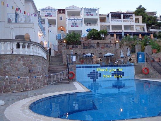 K.T.M. Sunny Villas