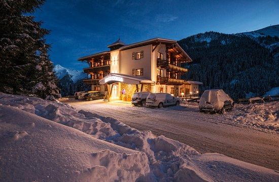 Hippach, Austria: Hotel Winter