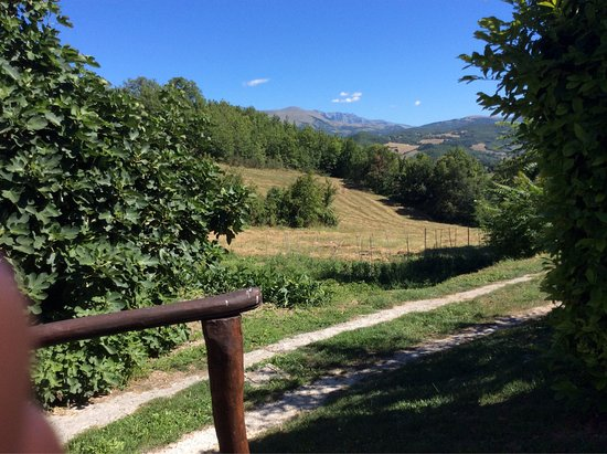 Muccia, Italien: photo1.jpg