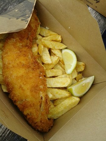 The Bay Fish & Chips: 20160814_150613_large.jpg
