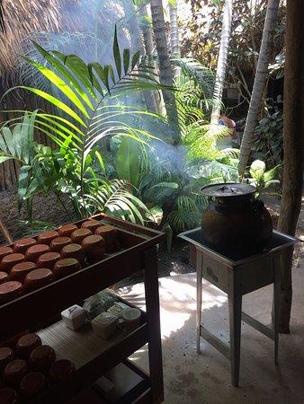 Izamal, Μεξικό: photo1.jpg