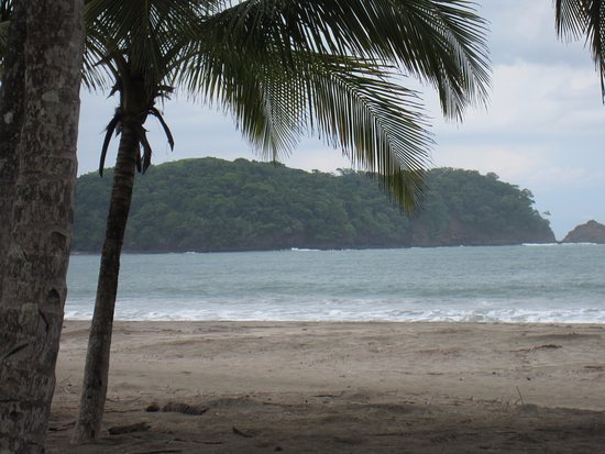 Playa Carrillo, Costa Rica: Playa Carillo
