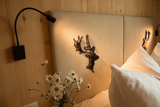Camping Seiser Alm: Zimmer