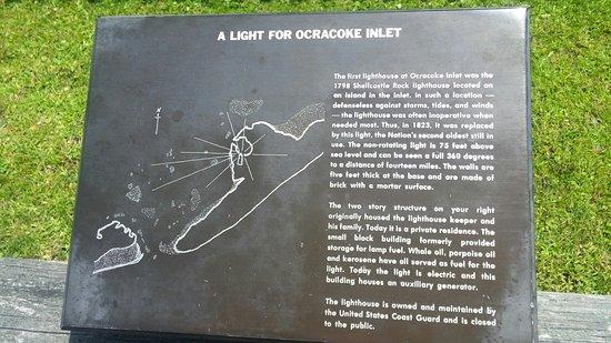 Ocracoke Lighthouse: 20160712_114452_large.jpg