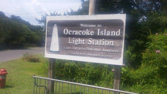 Ocracoke Lighthouse: 20160712_114006_large.jpg