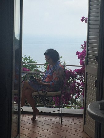Positano Art Hotel Pasitea: photo3.jpg