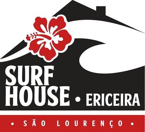 Central Portugal, Portugalia: Logo Surf House