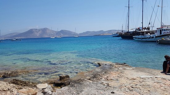 Naxos Cruises: 20160812_141942_large.jpg