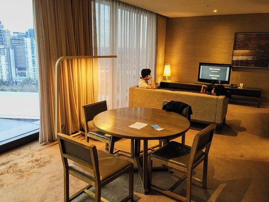 Hilton Melbourne South Wharf: photo1.jpg