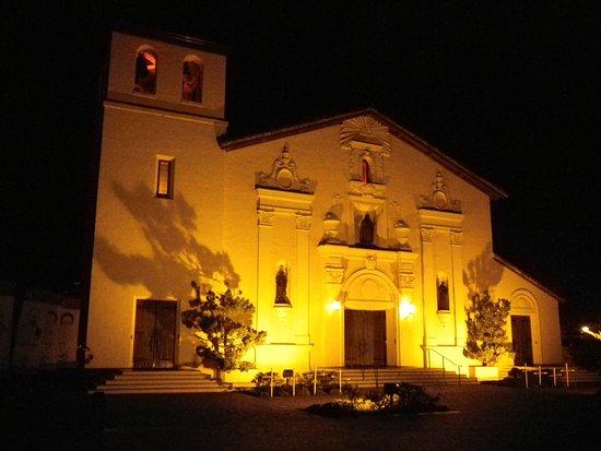 Mission Santa Clara de Asis: photo5.jpg