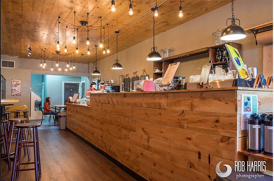Pekin, IL: Coffee Shop