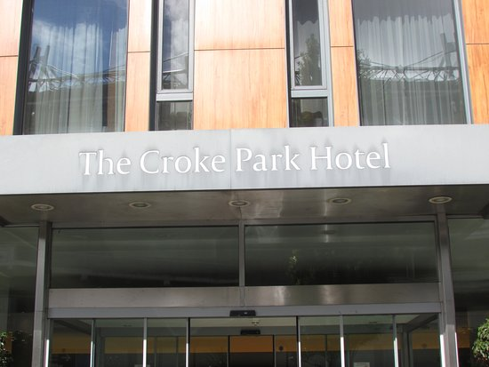 The Croke Park Picture