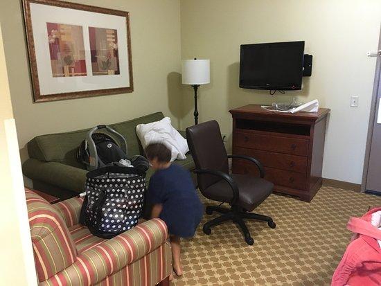 Country Inn & Suites by Radisson, Tifton, GA: photo2.jpg