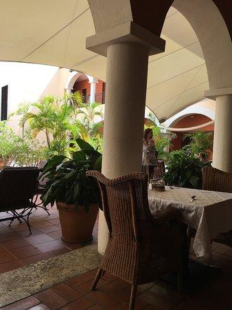 Hostal Nicolas de Ovando Santo Domingo - MGallery Collection: photo0.jpg