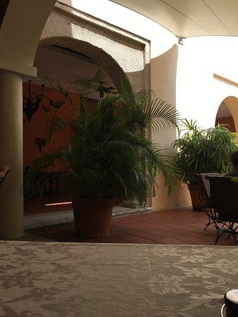 Hostal Nicolas de Ovando Santo Domingo - MGallery Collection: photo1.jpg