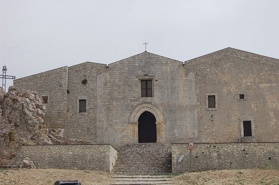 Province of Caltanissetta, Italy: La Chiesa Madre