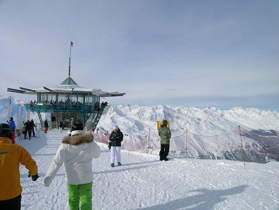 Crystal Sportiv: Top Mountain