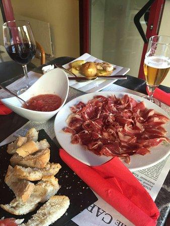 imagen Gastrotaberna Locavore en Teruel