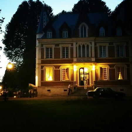 Contres, Fransa: IMG_20160813_233231_large.jpg