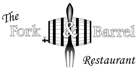 Corry, PA: The Fork and Barrel