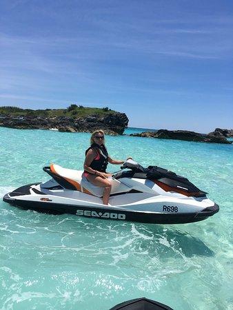 St. George, Bermuda: Castle island