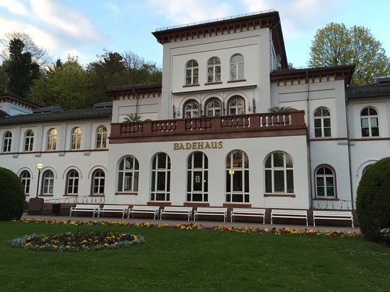 Apart Hotel Bad Soden Bad Soden Am Taunus