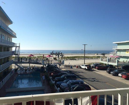 Paradise Oceanfront Resort: photo0.jpg