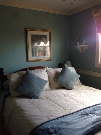 Abbott's Cape Shore Bed and Breakfast : photo0.jpg