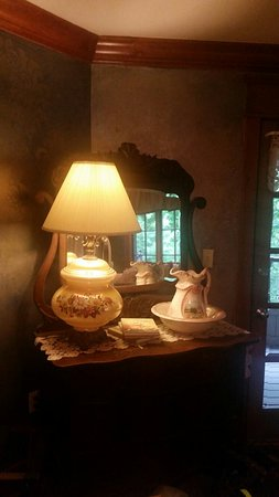 Angel at Rose Hall Bed and Breakfast: 20160812_160637_large.jpg
