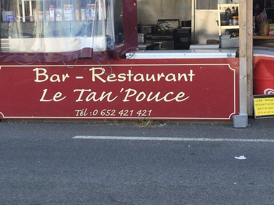 Restaurant Le Tan Pouce Port Louis