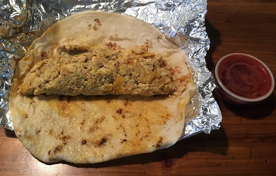 Josie's Authentic Mexican Food