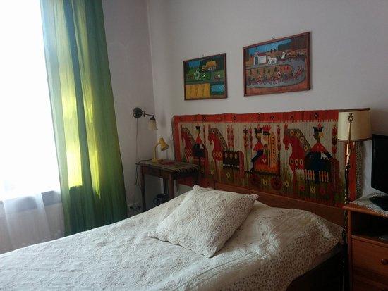 Bed & Breakfast Kolory Picture