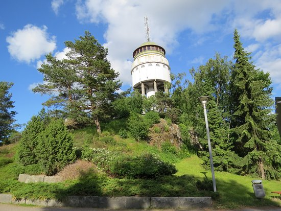 Naisvuori Observation Tower
